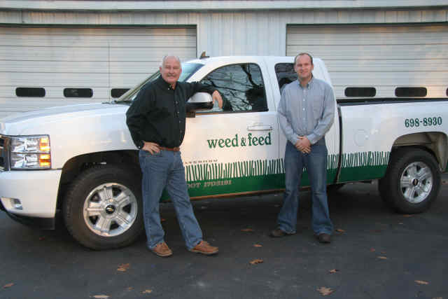 Family Owned Lawn Care in Grand Rapids